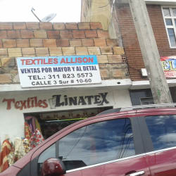 Textiles Allison en Bogotá