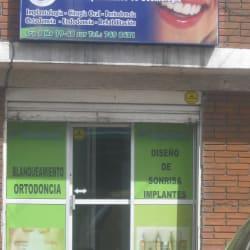 Odontosocial en Bogotá