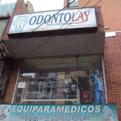 Odontolay Javeriana en Bogotá
