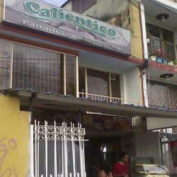 Calientico en Bogotá