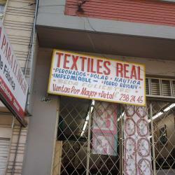 Textiles Real en Bogotá