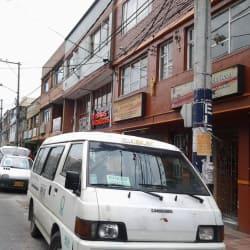 Thinpinturas en Bogotá