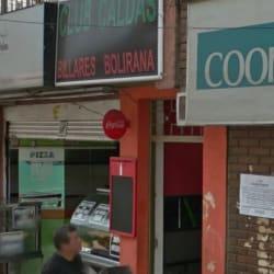 Billares Bolirana en Bogotá
