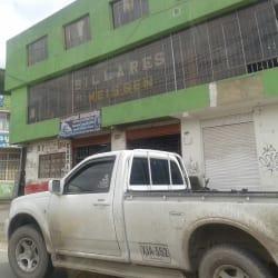 Billares Meissen en Bogotá