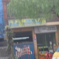 Club Mixto Billar en Bogotá