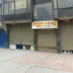 Club de Billares Atlantic en Bogotá