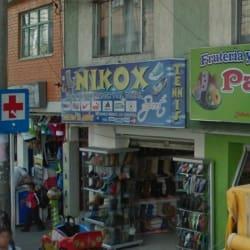 Nikox Sport en Bogotá