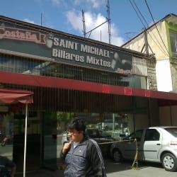 Saint Michael Billares Mixtos en Bogotá