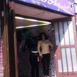 Nissi Fashion en Bogotá