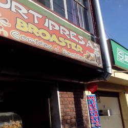 Surti Presa Broaster en Bogotá