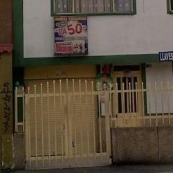 Licorería y Cigarrería La 50 en Bogotá