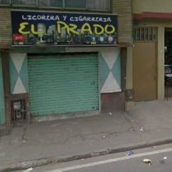 Licorería y Cigarrería El Prado en Bogotá
