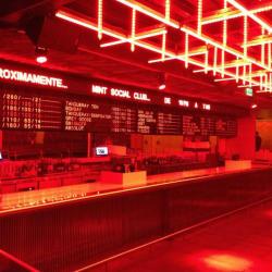 Mint Social Club en Bogotá