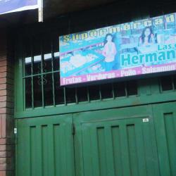 Supermercado Las Dos Hermanas en Bogotá