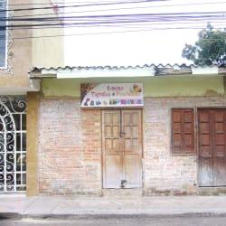 Lanas Tejidos & Puntadas en Bogotá
