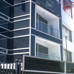 Casa de Banquetes Stelar en Bogotá