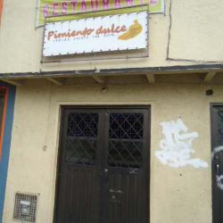 Restaurante Pimiento Dulce en Bogotá