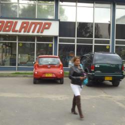 Fablamp en Bogotá
