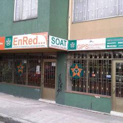 Transportes Volcarga S.A. en Bogotá