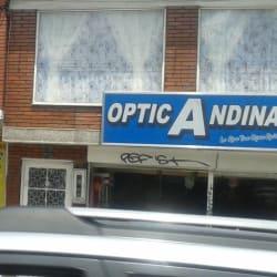 Óptica Andina en Bogotá