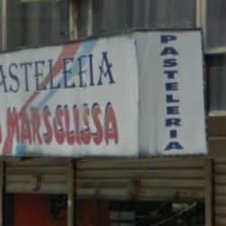 Pastelería La Marsellesa en Bogotá