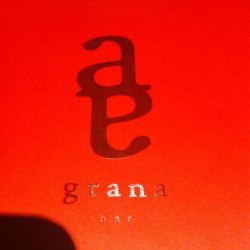 Grana Bar en Bogotá