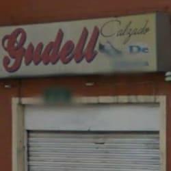 Gudell en Bogotá