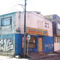 Club Bar El Ejecutivo en Bogotá