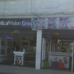 Óptica Visión Group Ltda en Bogotá