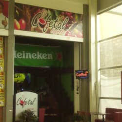 Cafetal Express Premium en Bogotá