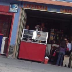 Cafetería la Barrita en Bogotá