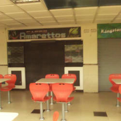 Cafes Amarettos en Bogotá