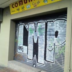 Comunicate en Bogotá
