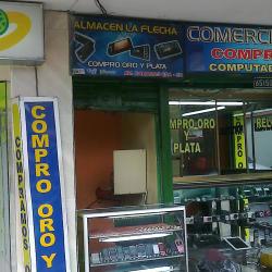 Almacén La Flecha en Bogotá