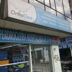 Ortho Class en Bogotá