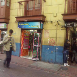 Calzado Clandy en Bogotá
