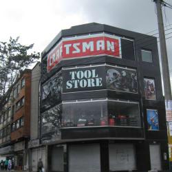Tool Store Bogotá 7 de Agosto en Bogotá