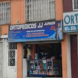 Ortopédicos JJ Junior  en Bogotá