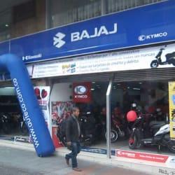 Auteco Carrera 10 en Bogotá