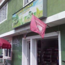 Carnes Finas El Chato en Bogotá