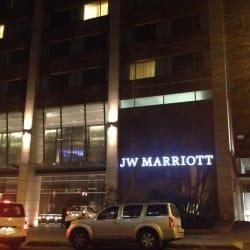 JW Marriott Hotel Bogotá en Bogotá