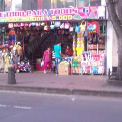 De Todo Para Todos G en Bogotá