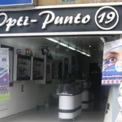 Opti Punto en Bogotá