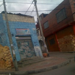 Centrales Rodriguez en Bogotá