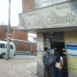 Panadería La Real Gitanita en Bogotá