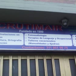Centro Estudiantil Crutimar  en Bogotá