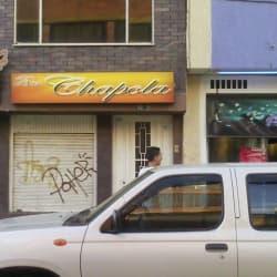 Chapola Bar en Bogotá