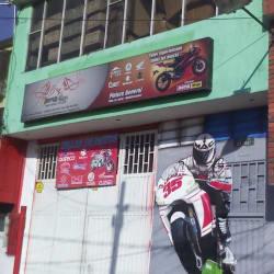Choppers & Bikers Motorcycles  en Bogotá