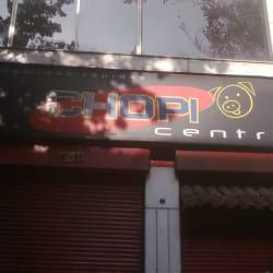 Chopi centro Comidas Rápidas  en Bogotá
