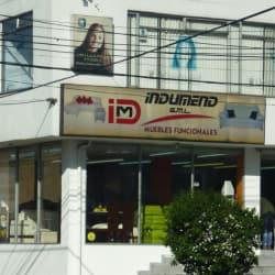 Indumend Gml en Bogotá